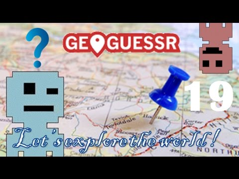 Bio Plays : Geoguessr : Episode 19 Australia (Co-op)