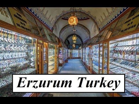 Turkey/Erzurum (Taşhan Oltutaşı - Oltu Stone ) Part 5