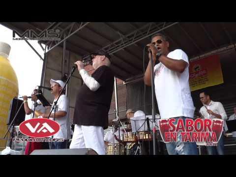 Cano Estremera - Viernes Social New Jersey Chimpum Callao