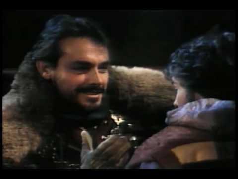 """Paul Shenar in """"Richard II"""" Clips #4 - The INTENSE Scenes."""