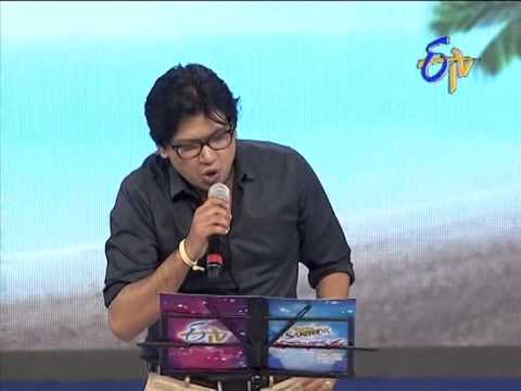Swarabhishekam - Vijay Prakash Performance - Hello Rammante Vachesinda Song - 10th August 2014