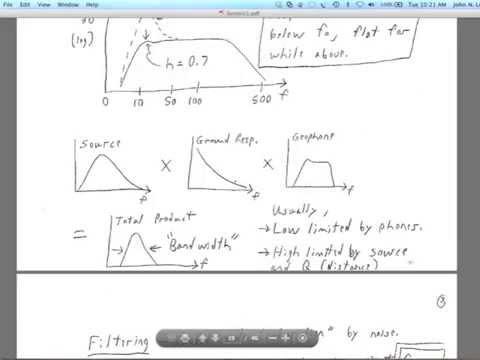 Lecture 2: Seismic Principles 2