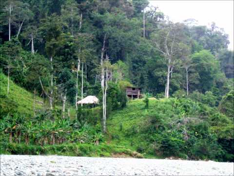 Journey to the Naso Indigenous People, Teribe tribe, Bocas del Toro, Panama