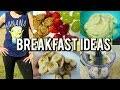 Easy Breakfast Ideas for weight loss - Food diary
