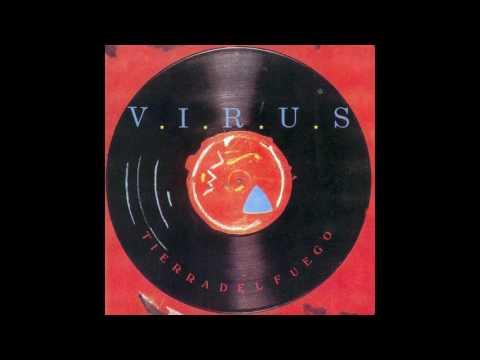 Virus - Tierra del Fuego (Full Album 1989)