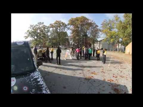 Hapeville Charter Middle School 11 8 2012 time lapse 1
