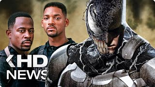 Bad Boys 3, Venom 2, Guardians of the Galaxy 3… KinoCheck News