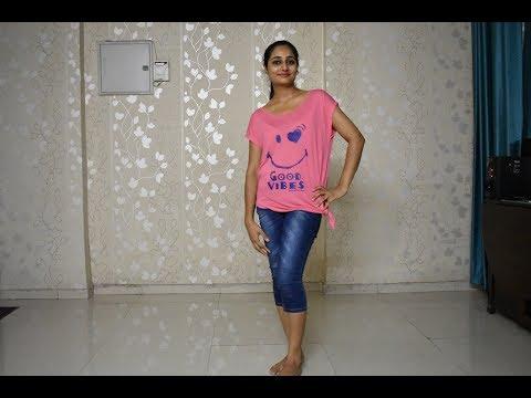 Main tera boyfriend || Tu Meri girlfriend || Movie Raabta || Dance steps || Choreography