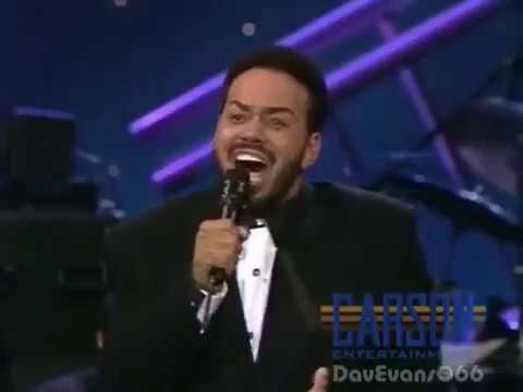 "James Ingram - ""One Hundred Ways"" / ""I Don't Have The Heart"" (1990)"