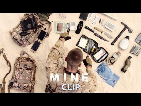 Mine (Armie Hammer) - Scena Esclusiva