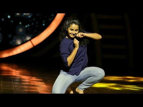 D3 D 4 Dance I Anna - Heroine Mujhe Bana Dena I Mazhavil Manorama