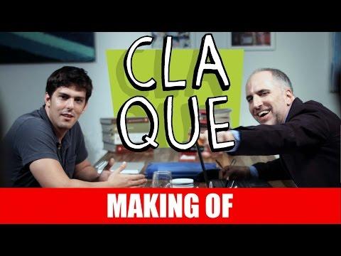 Making Of – Claque