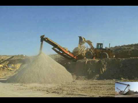 Crushing Equipment From Sweden