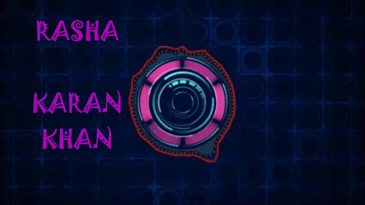 Karan Khan - Rasha (Official) - Karan Khan Collection