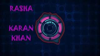 karan khan rasha official karan khan collection