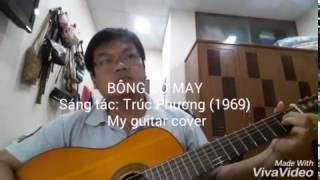 Bông cỏ may - Guitar cover