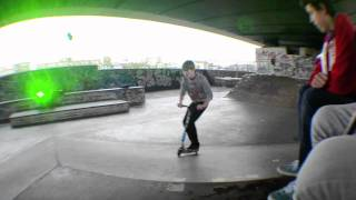bay66 meanwell 2   day edit