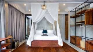 Gambar cover Uniquely designed Villa in Ubud / Mas Bali Indonesia Airbnb |  Youbnb (2018)