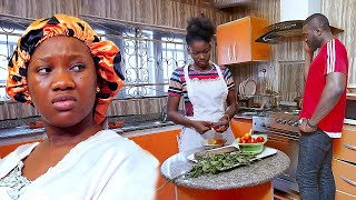 How The Beautiful House Maid Won D Heart Of A Single Billionaire Only Son Wit Her Good Food-Nigerian