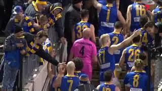 VFL Final Win Highlights