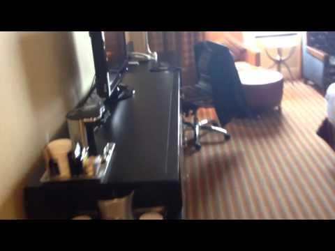 Omaha, Nebraska - Hilton Room 6078