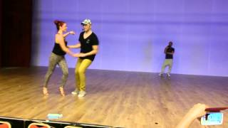 8th Balkan Slasa Congress - Salsa Y Sueno - Salsa On 1