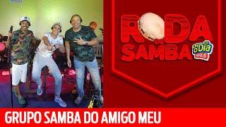 Baixar Samba do Amigo Meu na Roda de Samba da FM O Dia