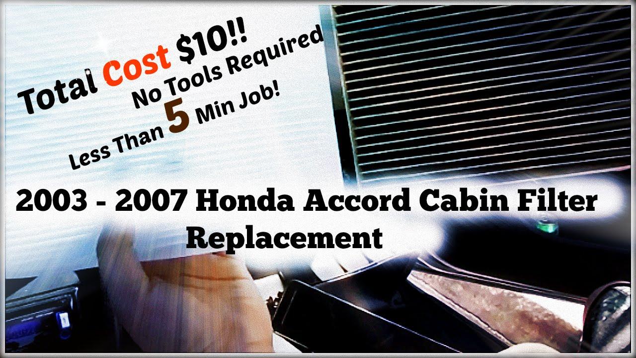 TYC 800003P Honda Replacement Cabin Air Filter