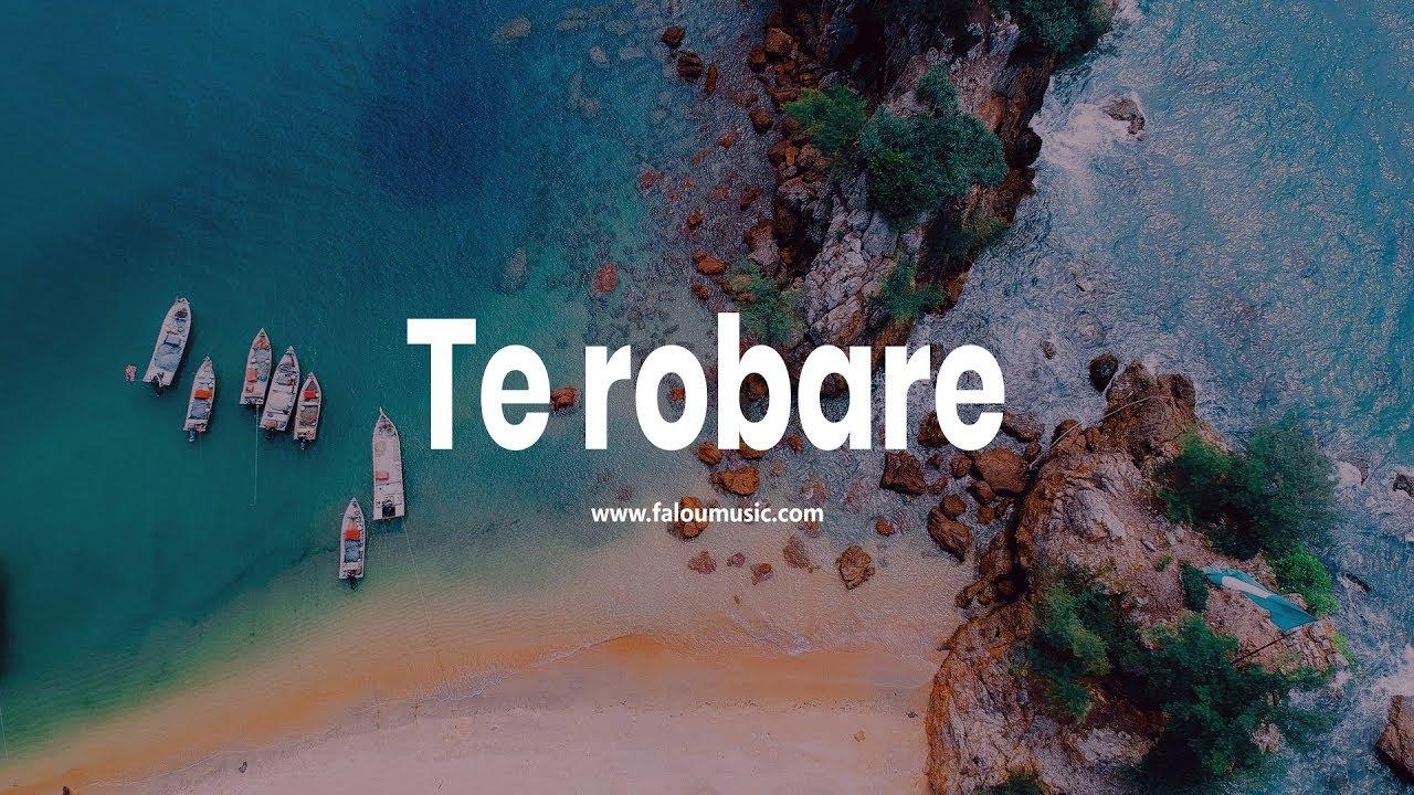 Te Robare 🔥 - Nicky Jam x Brytiago x Anuel AA Reggaeton Latin Type Beat | Fabricio Loupias