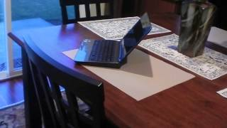 Seagate laptop thin SSHD hard drive very loud seeking noises