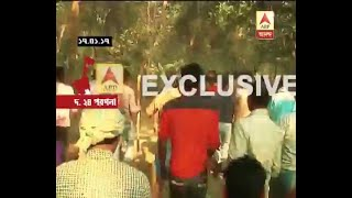 Political argument over murder of TMC leader in Bhangar
