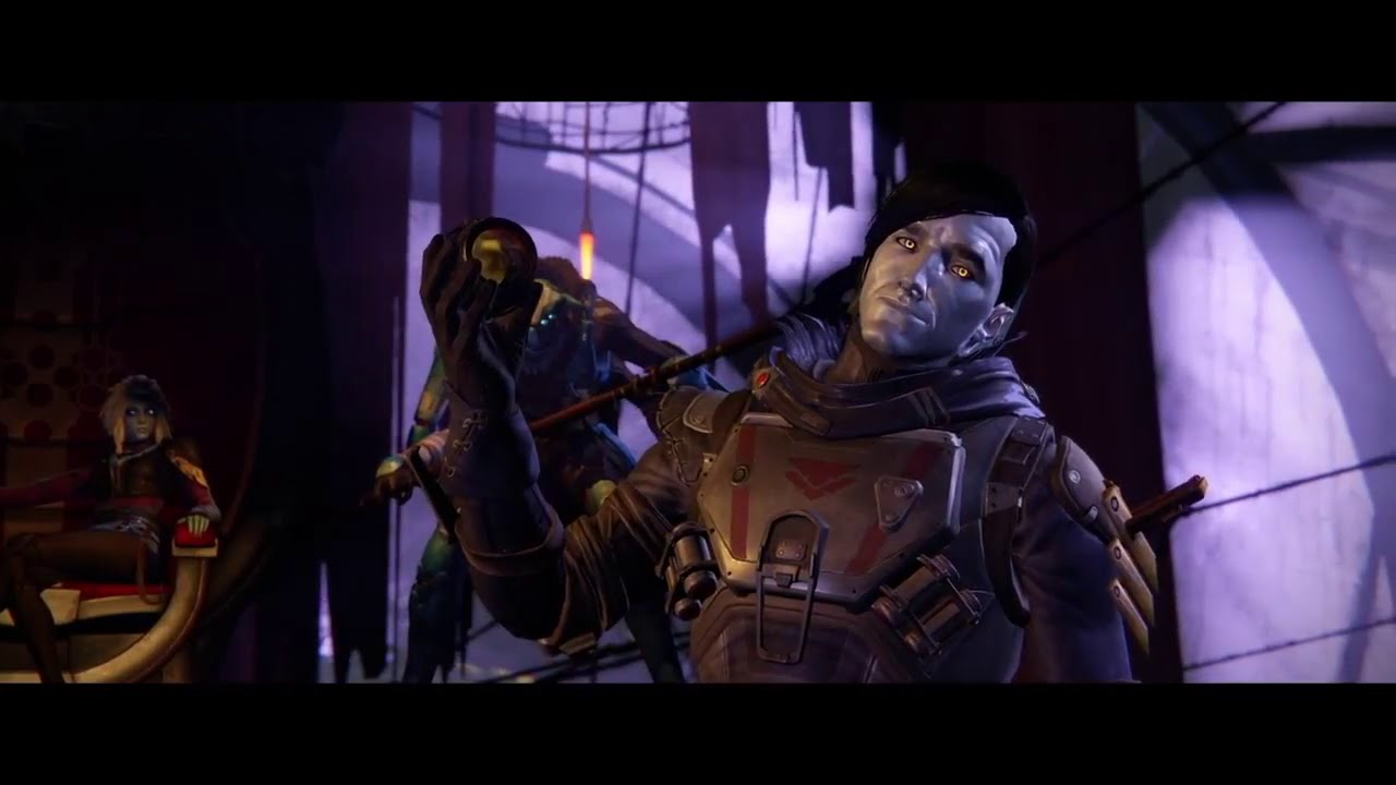Who Is The Crow An Analysis Of The Life Death Resurrection Of Uldren Sov
