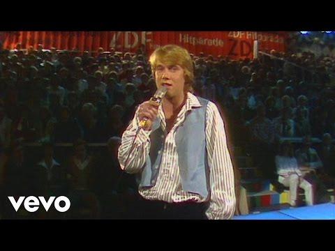 Roland Kaiser - Amore Mio (Amada Mia, Amore Mio) (ZDF Hitparade 01.05.1978) (VOD)