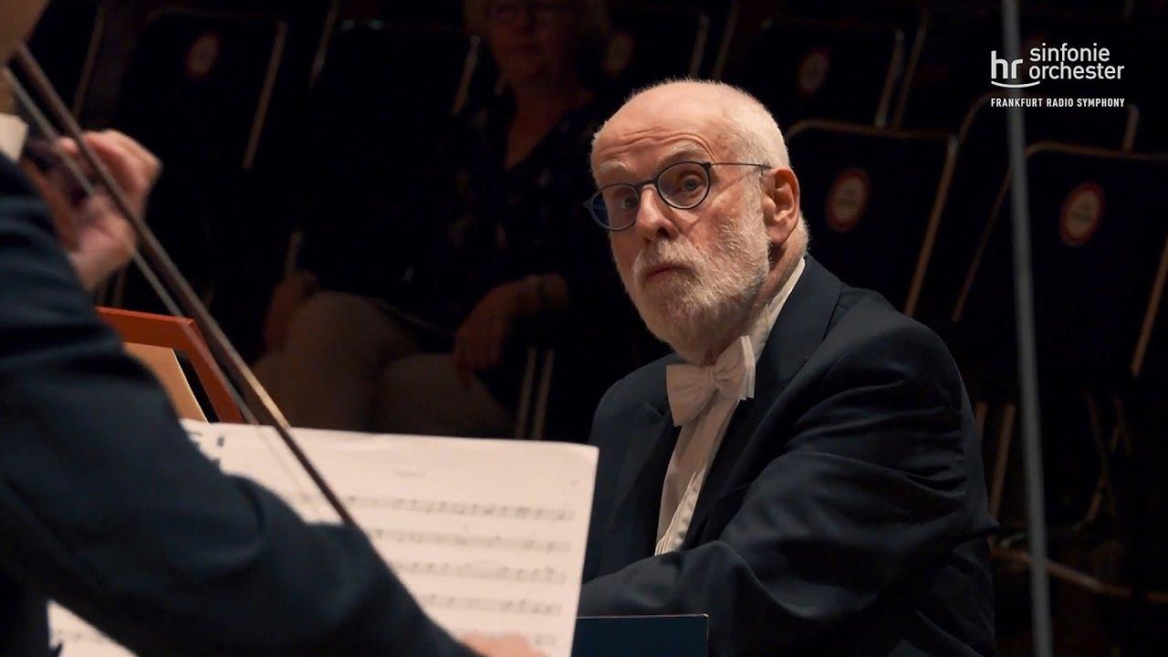 Wassenaer: Concerto Armonico Nr. 6 Es-Dur ∙ hr-Sinfonieorchester ∙ Ton Koopman