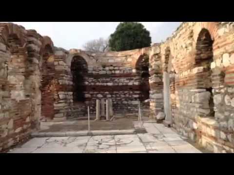 St. John's Church in Ephesus