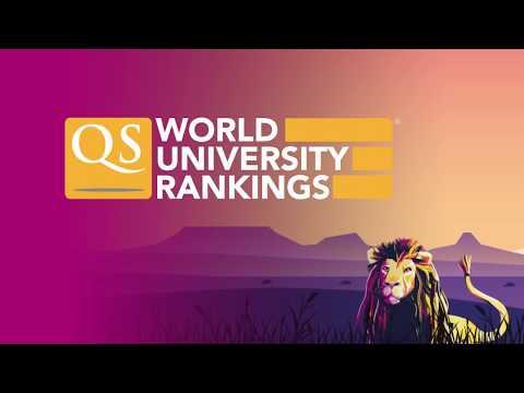 The Top 10 Universities In The UK | QS World University Rankings 2021