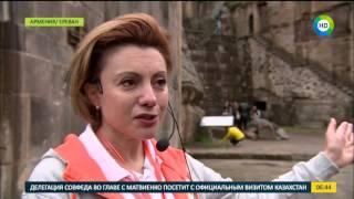 Отдых в Армении: что увидеть и где побывать туристам.(Отдохнуть в Армении можно за любые деньги: для тех, кто привык останавливаться в центральных гостиницах..., 2016-05-11T06:04:24.000Z)