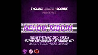 Bazuka - More Oxygen [Nehow Riddim] [Tyology Musiq Records] [Dec 2016]
