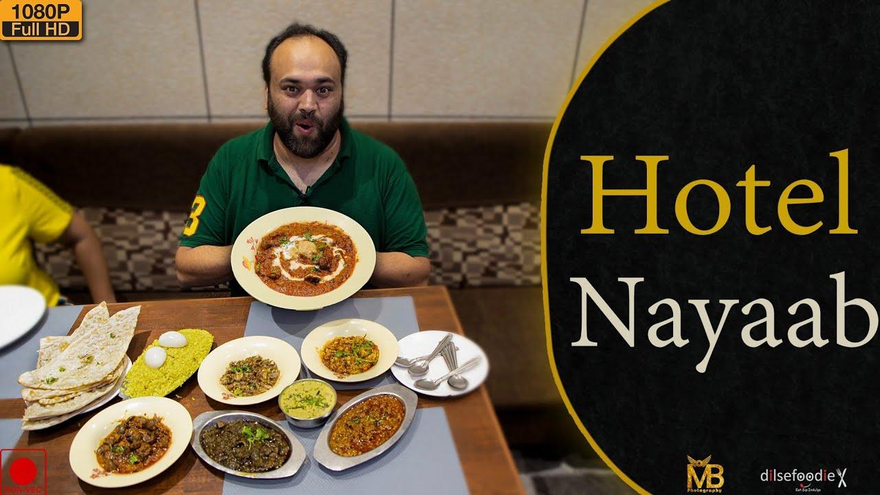 Download Malai Paya At Hotel Nayab, Hyderabad