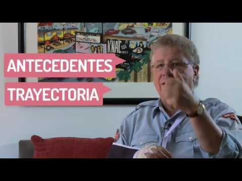 Carlos Alazraki / Mercadotecnia política