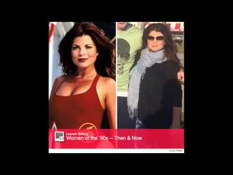 'Baywatch' Star Yasmine Bleeth Resurfaces After 10 Years    See Her Now!