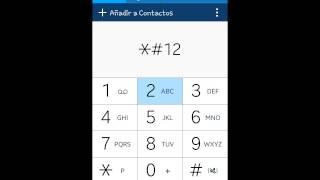 Como saber si mi celular es original 1
