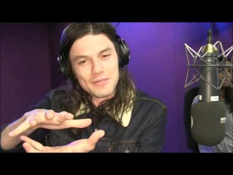 Part 1 James Bay Grimmy BBC Radio 1 2016