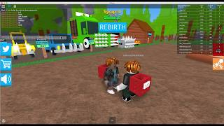 How to play with two accounts on roblox! {Mac only} [might be patched]