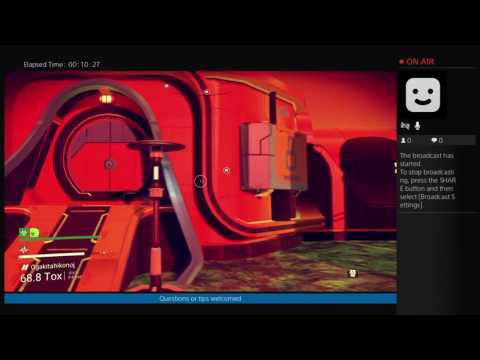 Base Building Terminal Building and Upgrades No Mans Sky new content patch 1.11