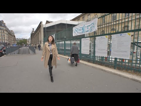 France in focus - Breaking point: The crisis in France's hospitals