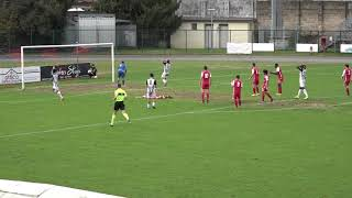 Serie D - Viareggio-Bastia 2-1