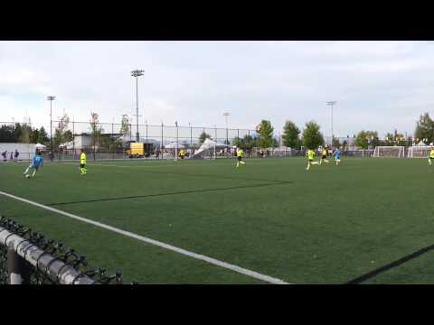 小组赛-8月2号,BMW North Vancouver 对阵 TCCS 下半场