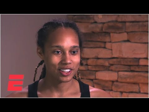 Brittney Griner tells the story behind the brawl with the Dallas Wings | WNBA