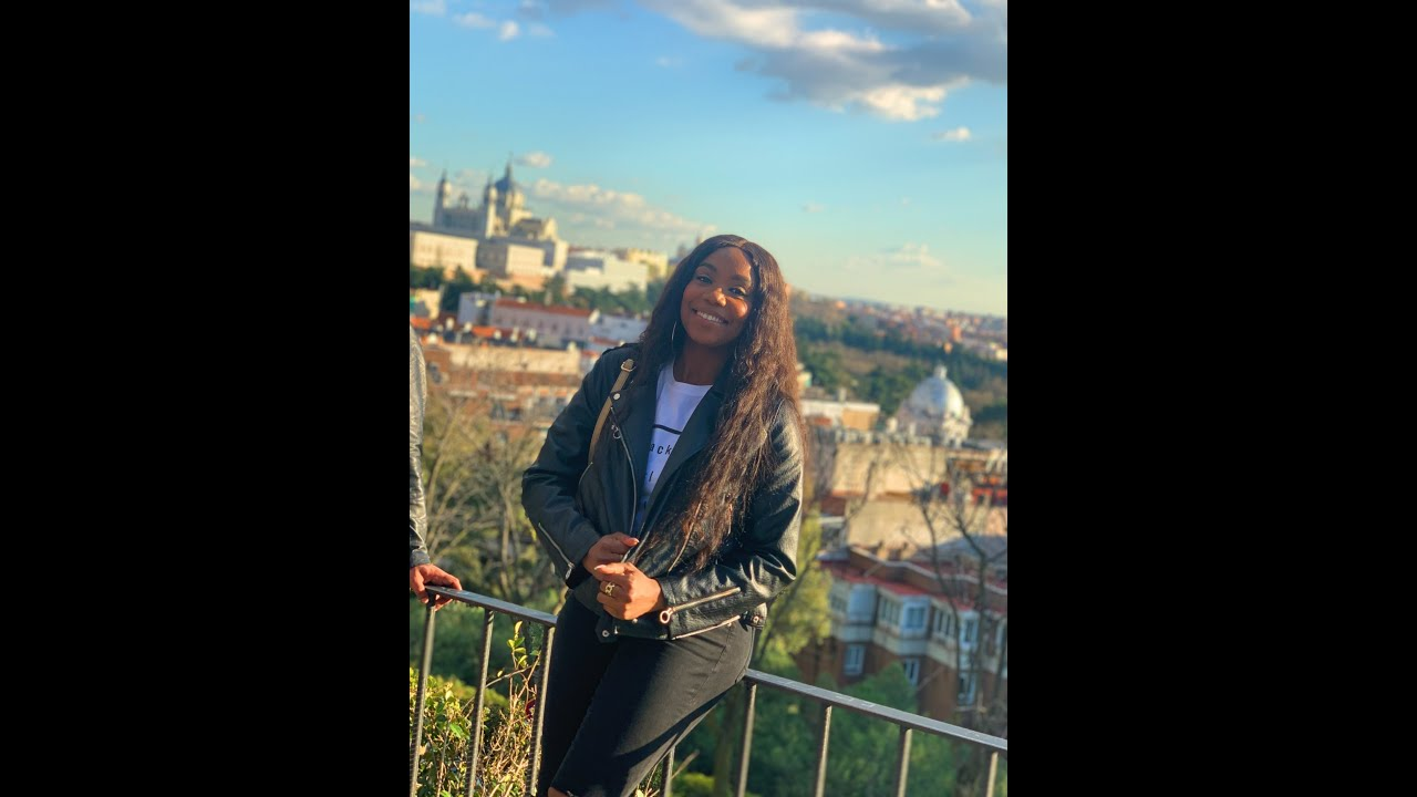 Black Girl World Traveller: Madrid Part 2